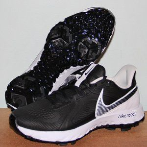 NEW Nike React Infinity Pro Golf Shoes Mens 9 Wide